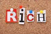 The Word Rich