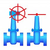 Two Images Valves.