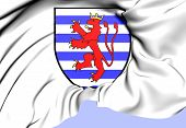 City Of Luxembourg Coat Of Arms
