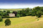 Wiltshire Country Manor