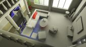 Room Colourless