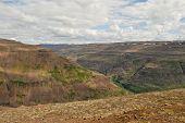 The Putorana Plateau