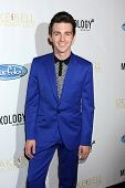 LOS ANGELES - APR 17:  Drake Bell at the Drake Bell's Album Release Party for