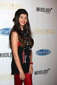 LOS ANGELES - APR 17:  Amber Montana at the Drake Bell's Album Release Party for