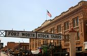 Stockyards