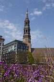 Hamburg - Church Of St. Catherine