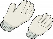 Generic Work Gloves