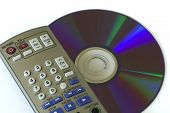 DVD and Remote Controller