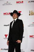 LOS ANGELES - OCT 10:  Robert Rodriguez at the 2014 NCLR ALMA Awards Press Room at Civic Auditorium on October 10, 2014 in Pasadena, CA