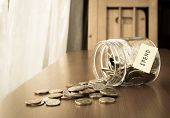 Budget / Spending Plan
