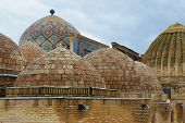 picture of samarqand  - Shah - JPG
