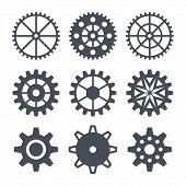 Icons Cogwheel