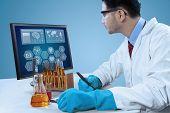 Scientist Write Research Report
