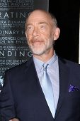 LOS ANGELES - OCT 6:  J.K. Simmons at the