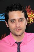 LOS ANGELES - OCT 12:  Ben Gleib at the