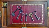 Six Keys on Writing Slope