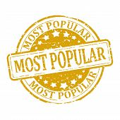 Damaged Gold Seal -  Most Popular