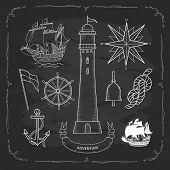 Maritime Maps
