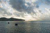 Basseterre Bay
