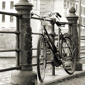 bicycle in Berlin