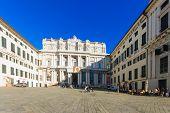 Piazza Matteotti, Genoa