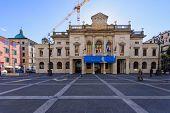 Town Hall, Savona