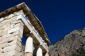 Delphi Greece