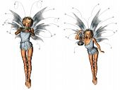 Forest Fairy Pack