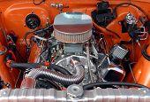 Motor do carro