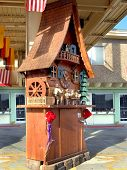 Branson's Black Forrest Clock Shop