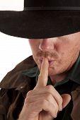 Vaquero Shhh