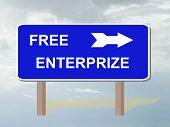 Free enterprize