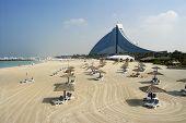 Jumeirah Hotel Beach