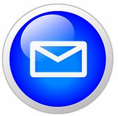 Mail Icon Button