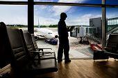 Equipo Terminal de aeropuerto