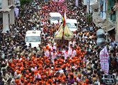Chariot Of Lord Jagannath