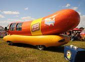 Oscar Mayer's Wienermobile