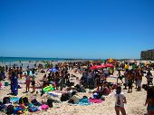 Australia Day At Glenelg