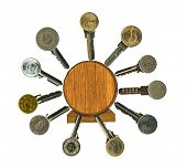 Cash Latchkeys To Financial Success And Stability