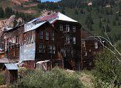 Silver City - Idaho Ghost Town