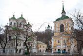 Great Kyiv Churches