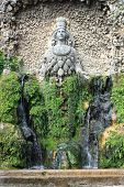 Fountain of Diana of Ephesus