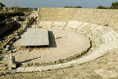 Roman Ampitheatre, Salamis, Cyprus