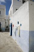 Azila, Maroc