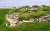 Old Settlement Skara Brae