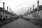 Vicars Row
