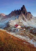 Tre Cime - Italy Dolomites