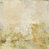 art abstract colorful acrylic background in white, beige and brown colors