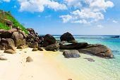 Seascape Getaway Stones