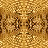 Dots Abstrac